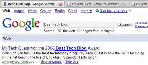My Tech Quest The Best Tech Blog