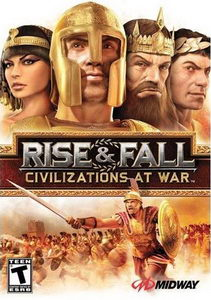 Rise and Fall : Civilizations At War Free Full Version Game Download