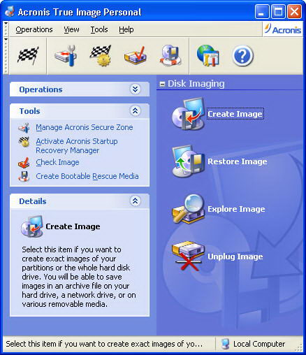 Acronis true image 2010 13. 0. 0 build 7160 download for windows.
