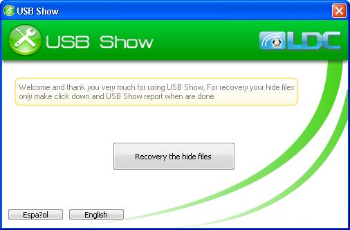 How to Unhide or Recover Files Hidden by Virus from your USB Drive?