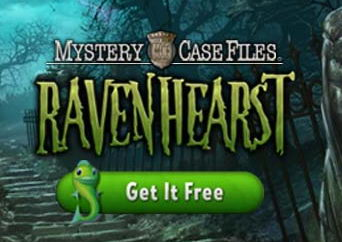 Mystery Case Files Ravenhearst Free Full Version