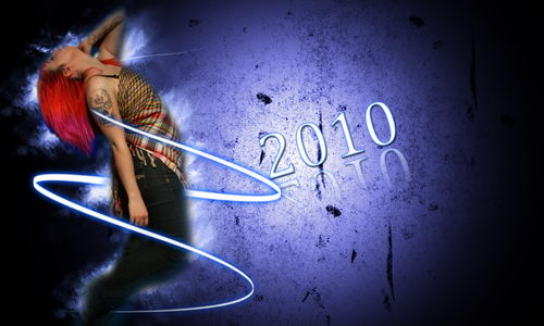 2010 Wallpaper by ~LifeEndsNow
