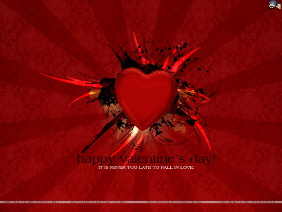 valentine day wallpapers. Valentine wallpapers are
