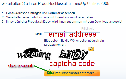 Download TuneUp Utilities 2009 with Free Serial Key.