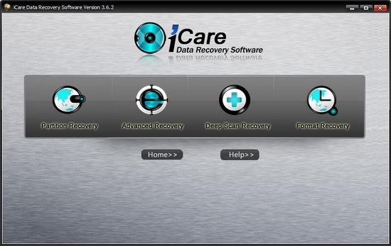 Recovery Formatted Hard Disk Freeware