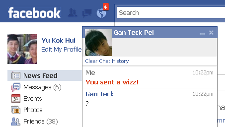 move facebook chat window chrome