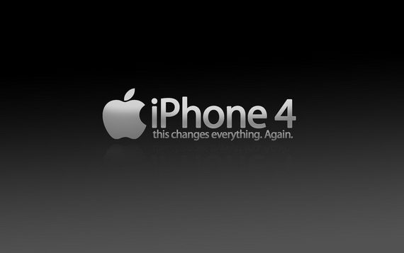 Apple iPhone 4 Wallpaper by ~ShRENiKKK