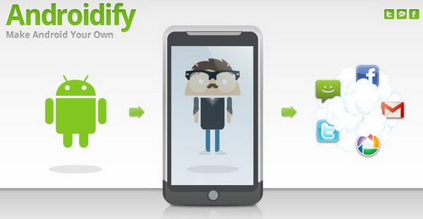 Make Your Own Custom Android With Google 39 S Androidify App