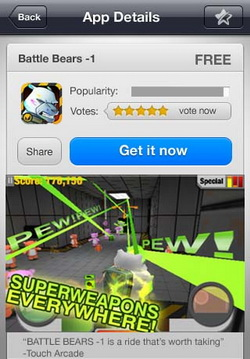 apple free games download