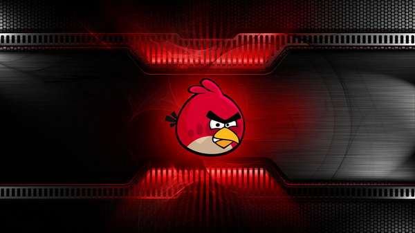 angry birds wallpaper hd 1366x768