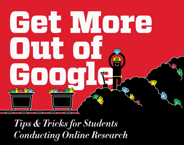 Get More Out of Google [Infographic]