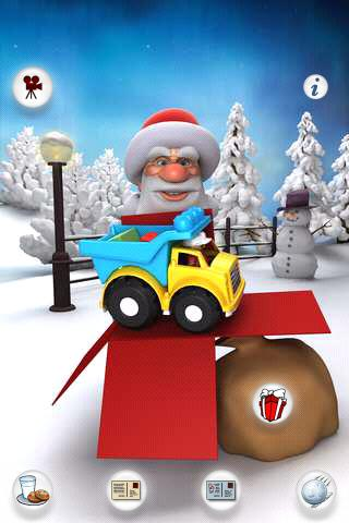 Must Have Free Christmas Apps For Android