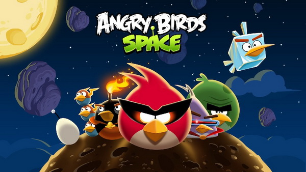 Ultimate Guide to Angry Birds Space