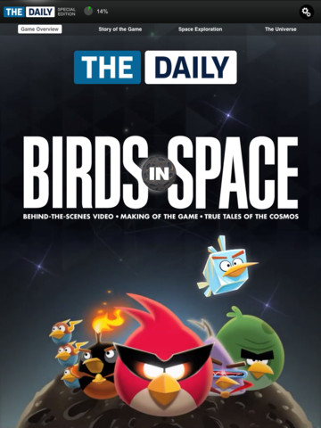 Ultimate Guide to Angry Birds Space for iPhone and iPad