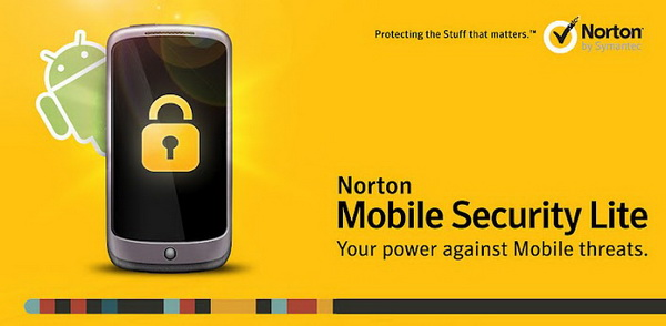 Norton Antivirus and Security for Android