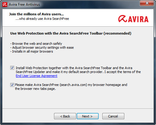 Avira Free Antivirus 2013 Now Available for Download