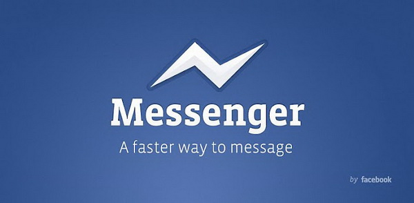 Facebook Messenger for Android Updated with New Look