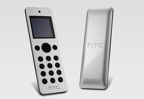 HTC Mini - remote control for Butterfly