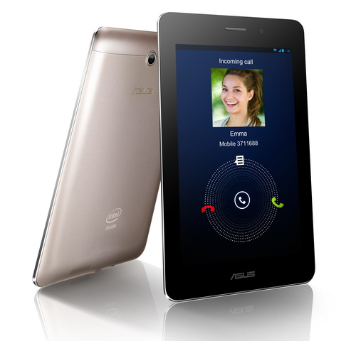ASUS Fonepad 7-inch Tablet