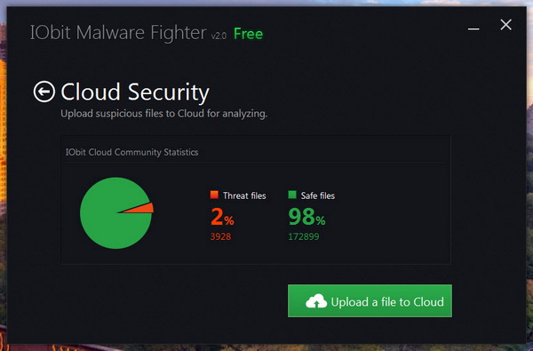 how to detect malware on windows 8