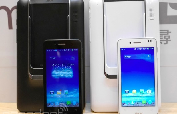 ASUS Padfone mini launched in Taiwan