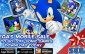 SEGA Mobile Sale for Christmas 2013 on iOS and Android
