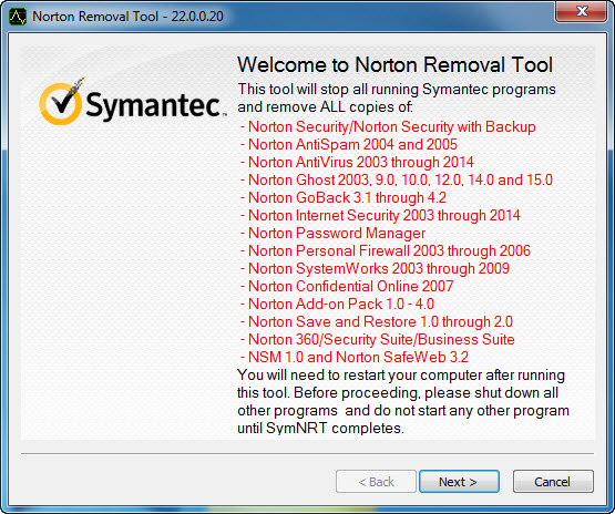 This handy tool allows you to completely uninstall or remove any of ...