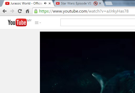 How to Mute any Tab in Chrome 02