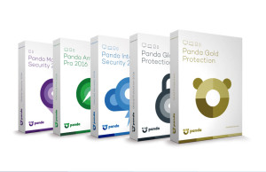 Panda Security 2016 Products