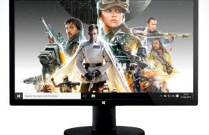 Star Wars Rogue One Theme Pack