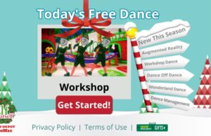 Elf Yourself Android App - Today Free Dance