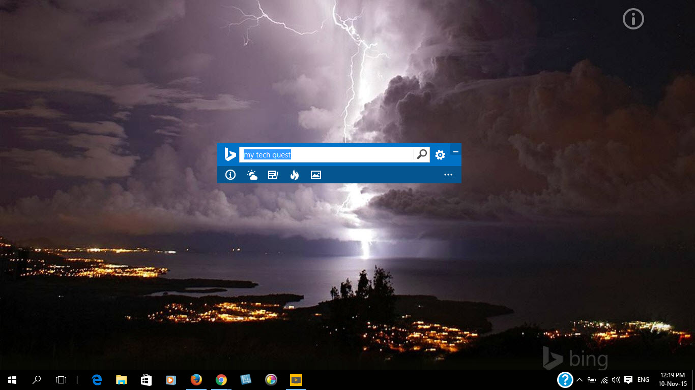 click bing desktop wallpaper - photo #10